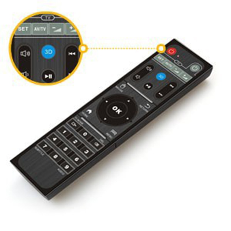 faithstreamtv remote